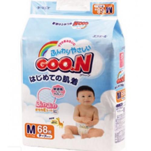 日本GOO.N紙尿片-(M)日本內銷版