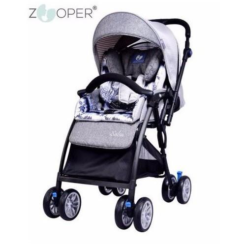 美國 ZOOPER Salsa2嬰兒車