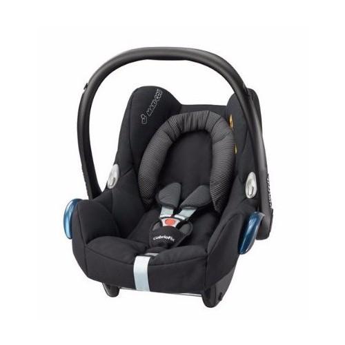 荷蘭Maxi-Cosi Carbiofix汽車安全座椅(0-13kgs)