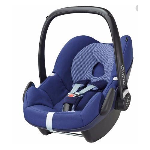 荷蘭Maxi-Cosi Pebble Plus汽車安全座椅(0-12個月)