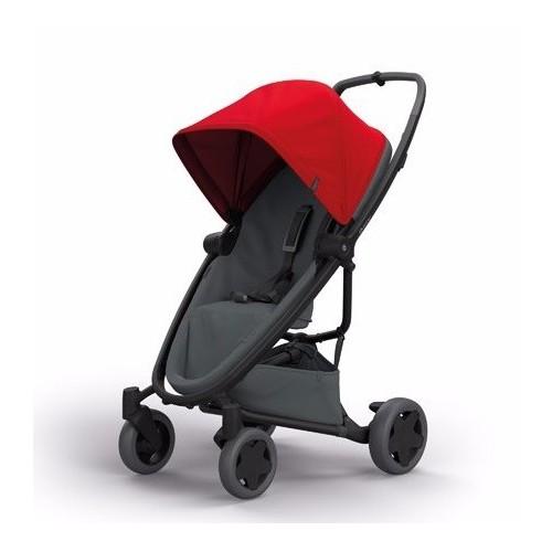 荷蘭QUINNY ZAPP FLEX PLUS嬰兒手推車