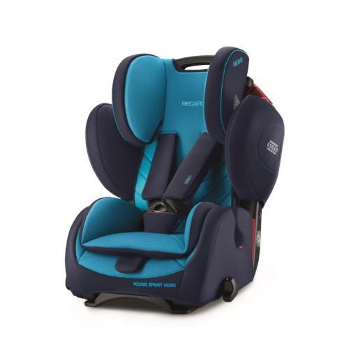 德國Recaro Young Sport Hero汽車座椅