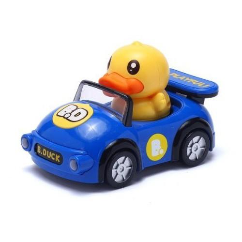 B.Duck 玩具車