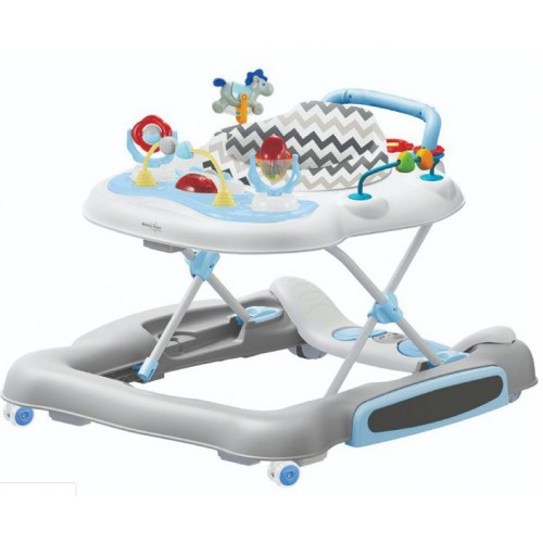 Baby Star 5 in 1 Dream-A-GYM Walker 學步車
