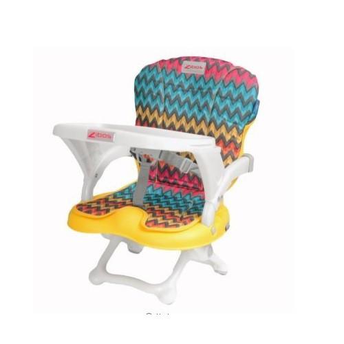 Zibo-Avena Booster Chair 便攜輕盈墊高椅