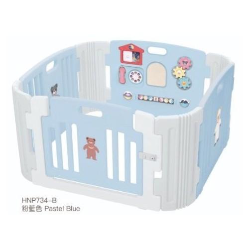 Haenim Toy Signature Baby room 圍欄