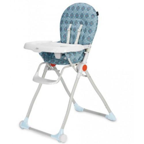 德國cbx Elsu 摺合式高腳餐椅