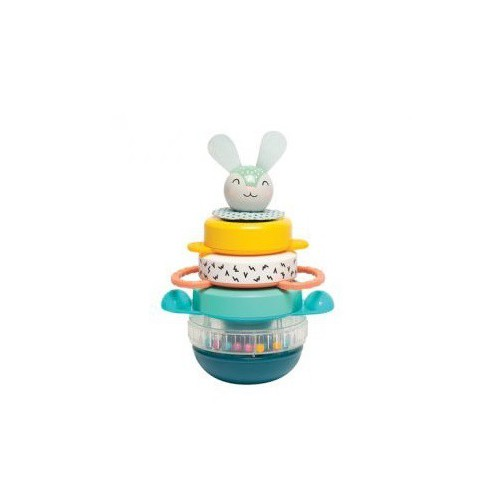 Taf Toys 小兔層層疊