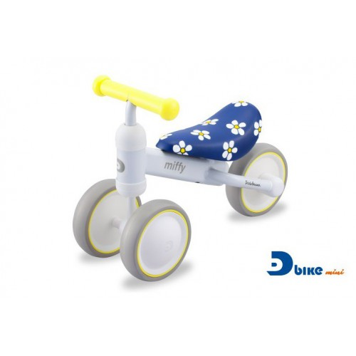 Ides D-Bike Mini Miffy 滑行車
