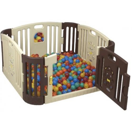 edu.play - Baby Bear Zone - 復刻版本