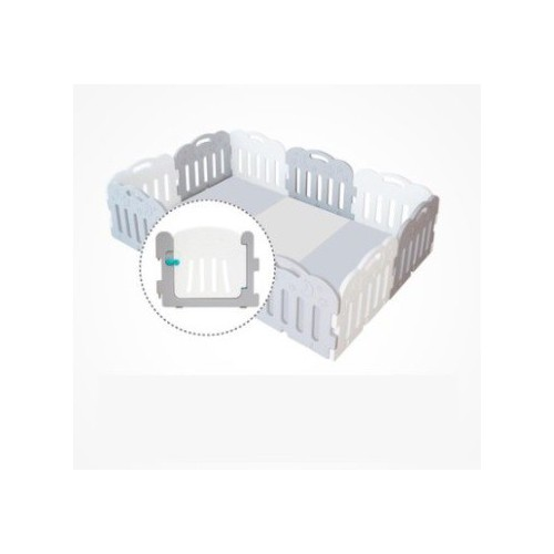 Caraz Bumper 9+1寶寶屋+可摺地墊優惠套裝