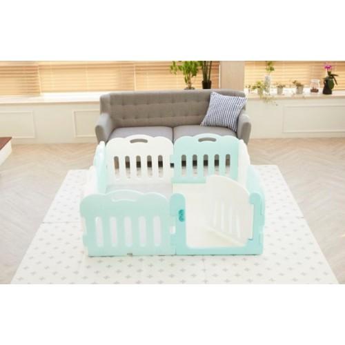 Caraz Bumper 7+1寶寶屋+可摺地墊優惠套裝