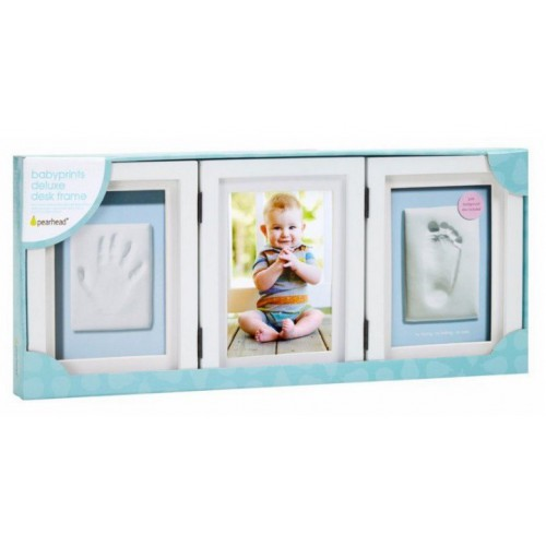 Pearhead - 寶寶印記桌上相框