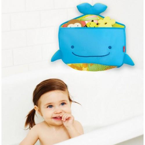 Skip Hop Moby浴室角落玩具收集器