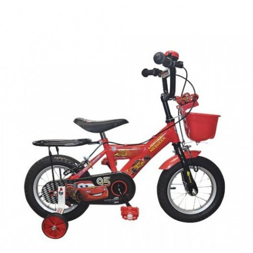 Baby star 12充氣輪胎單車