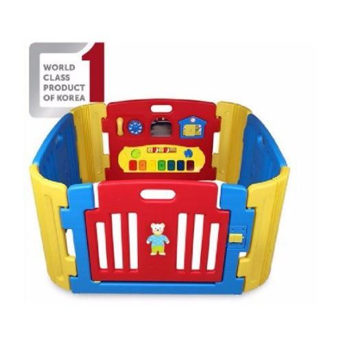 Haenim Toys 音樂遊戲圍欄