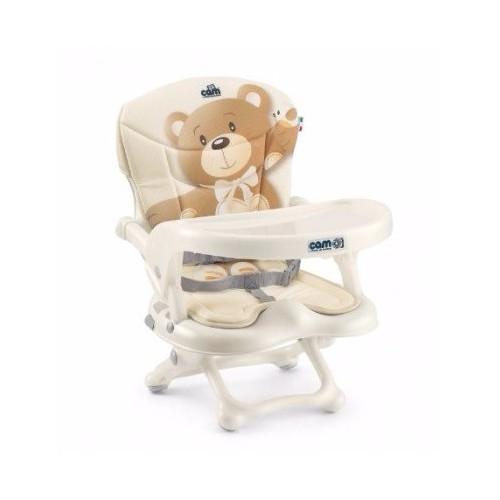 意大利Cam Smarty Pop 小餐椅