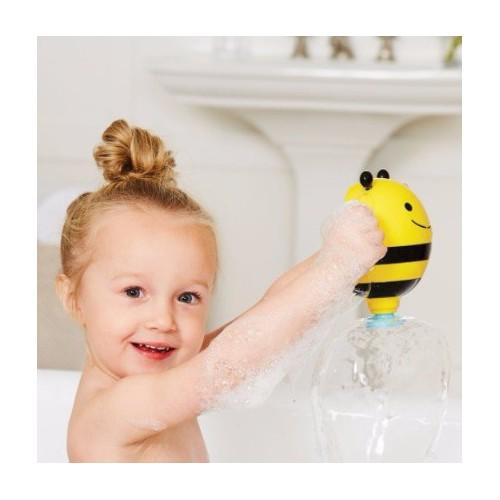 Skip Hop可愛動物園蜜蜂噴泉玩具