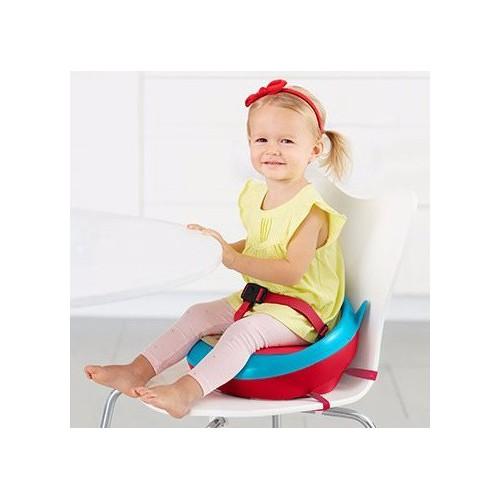SKIP*HOP可愛動物園增高座椅