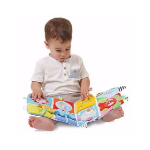 Taf Toys with music and light多功能學習玩具