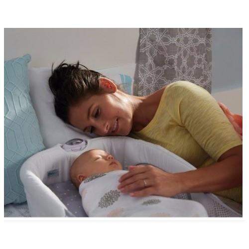 The First Years 嬰兒安全分隔睡床