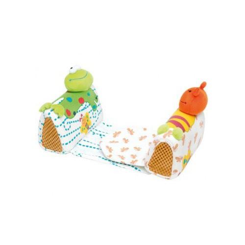 The First Years 小動物嬰兒側睡枕