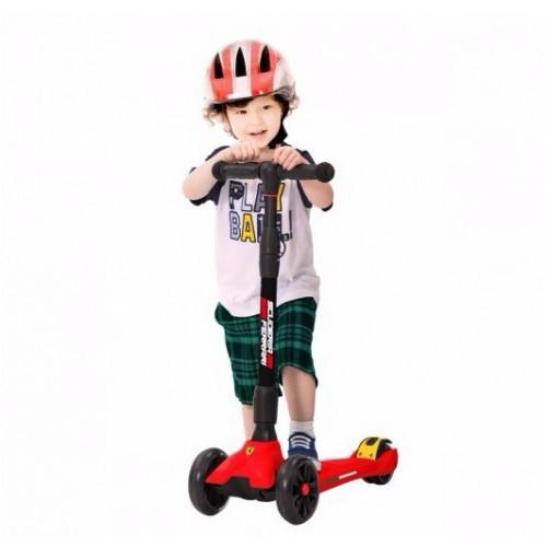 Ferrari 五合一法拉利嬰兒學步車