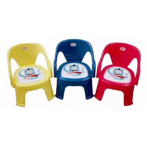Thomas  Friends 火車頭幼兒嗶嗶膠椅