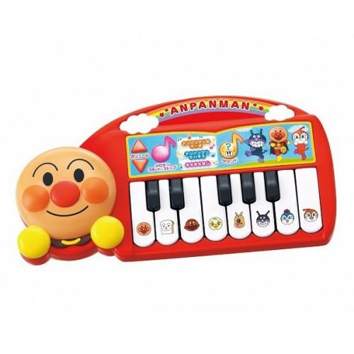 麵包超人小電子琴