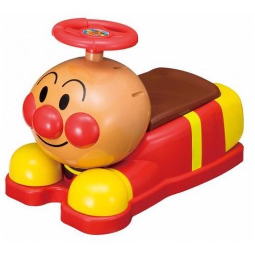 麵包超人乘用扭扭車