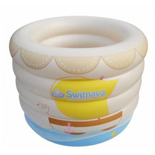 Swimava 高級家庭式嬰兒水池