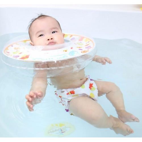 Swimava 嬰兒游泳圈套裝