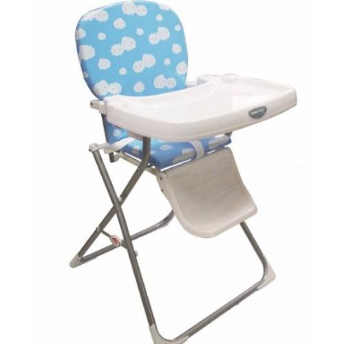 BABY STAR 摺合餐椅