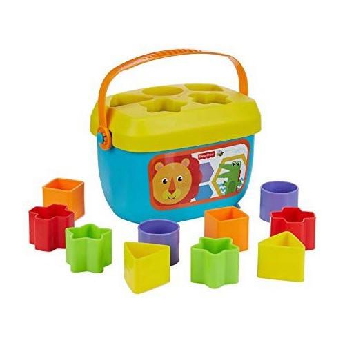 Fisher-Price 新寶寶積木盒