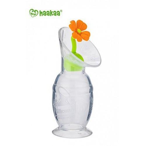 新西蘭Haakaa Silicone Breast Pump Flower...
