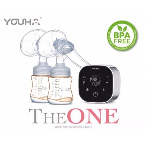 YOUHA - The One 電動奶泵