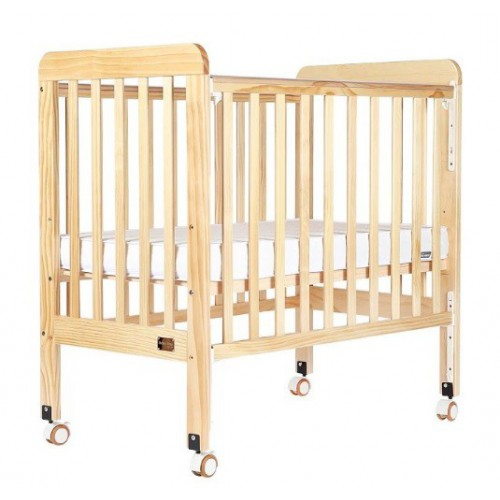 Baby Star Melio 嬰兒木床(包括3吋 床褥)
