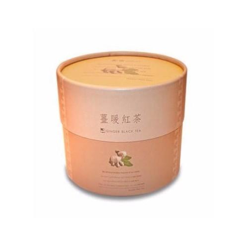 薑心比心 薑暖紅茶 112g (7小包)