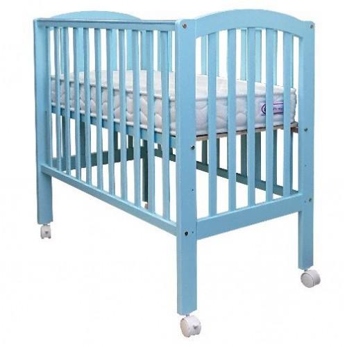 California Bear Mars Plus 嬰兒床