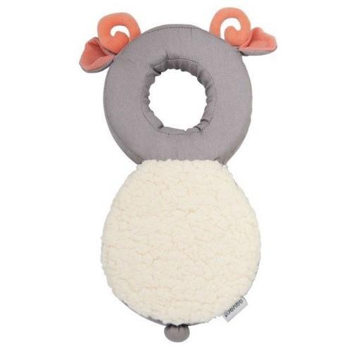 韓國 AGUARD 學行護頭墊  小綿羊