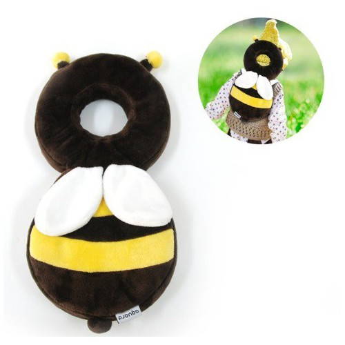 韓國 AGUARD 學行護頭墊 小蜜蜂