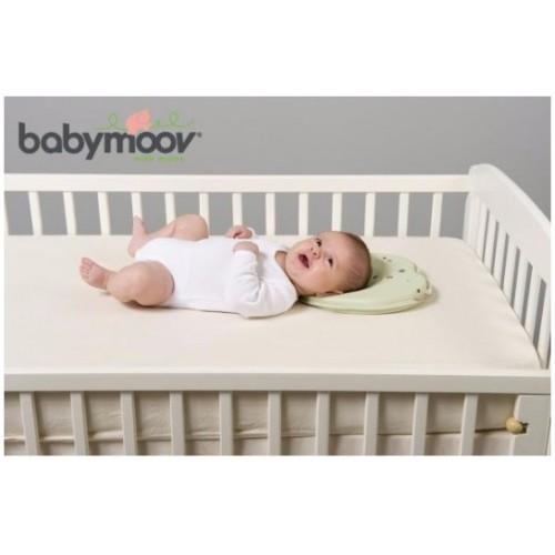 法國 Babymoov 心型塑形頭枕