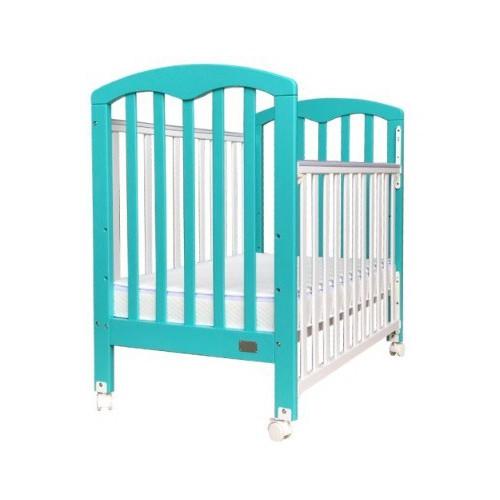 Baby Star Cozzi 歐洲櫸木嬰兒床