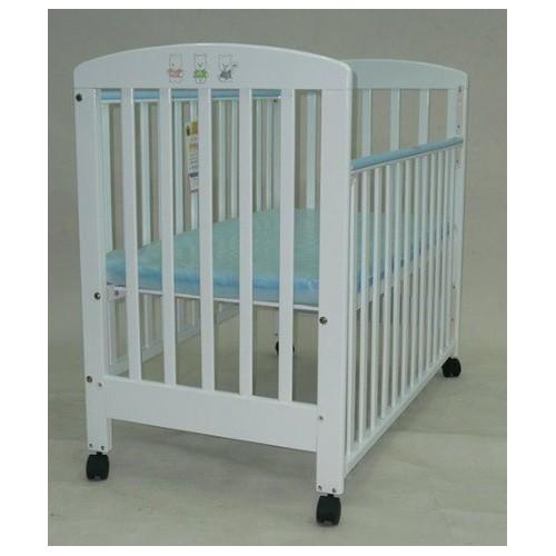 C-Max 嬰兒床24(W) x 43.5 (L) Bear