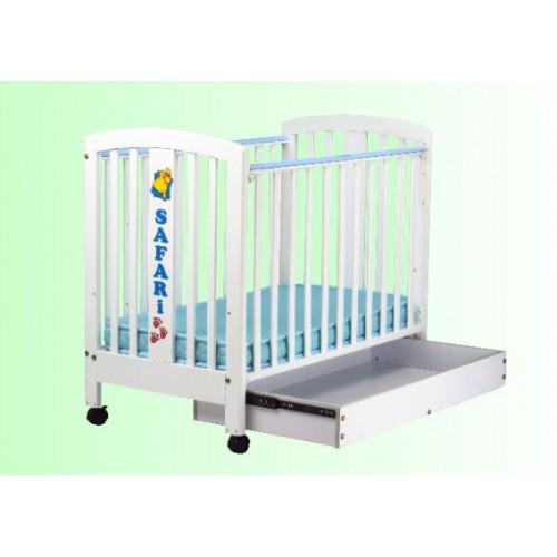 C-Max 嬰兒床22W x 38L連櫃桶