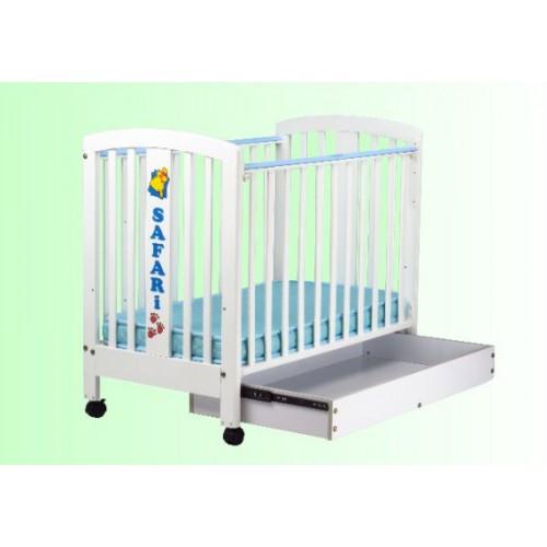 C-Max 嬰兒床24 x 43.5吋連櫃桶