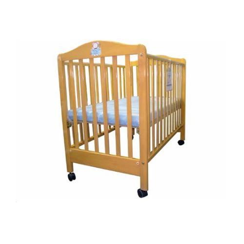 C-MAX  嬰兒木床 (木色)22(W) x 38 (L)