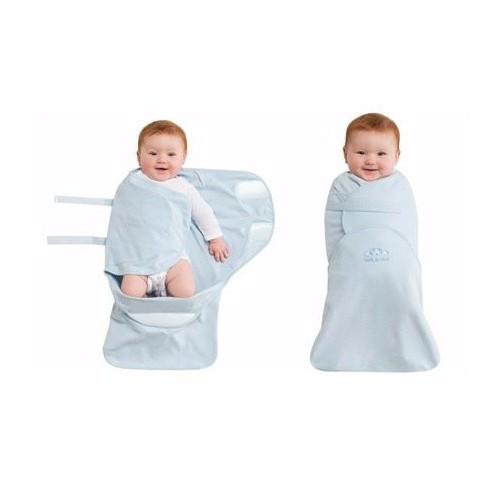 美國Halo Sure 純棉可調節嬰兒包被