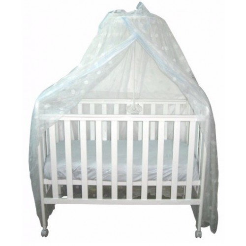 BABY STAR嬰兒床蚊帳