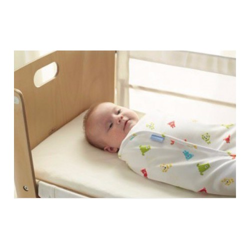 英國GRO Swaddle嬰兒包巾(2件裝)